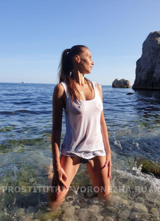 проститутка Настя, 27, Воронеж