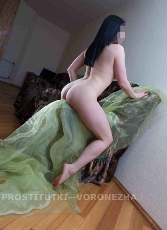 проститутка Кристина, 19, Воронеж