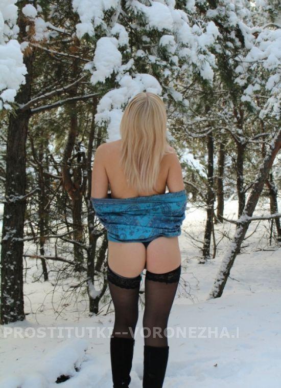 проститутка Юлия, 31, Воронеж
