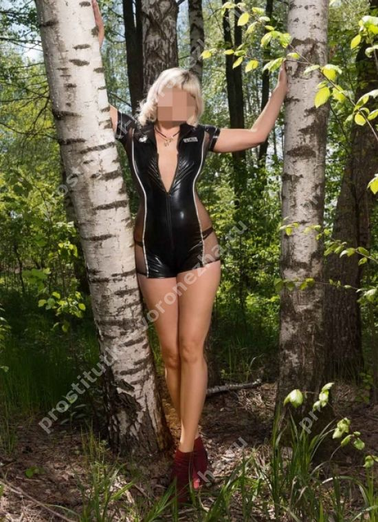 проститутка Госпожа Екатерина, 33, Воронеж
